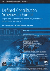 IBC_DCPensionsEurope_Sep99