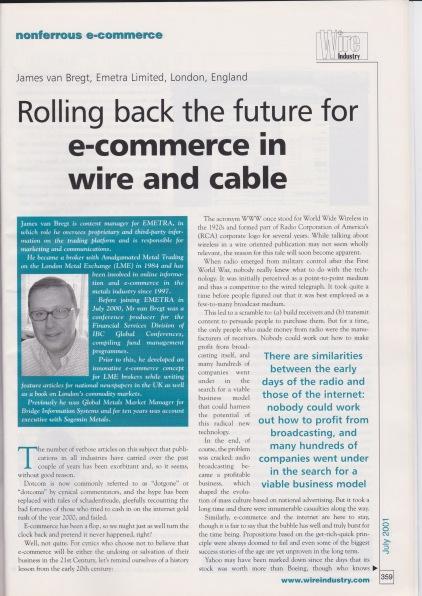 WireIndustry1_July2001